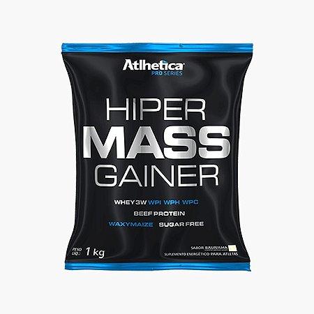Hiper Mass Gainer (1kg) - Atlhetica Nutrition