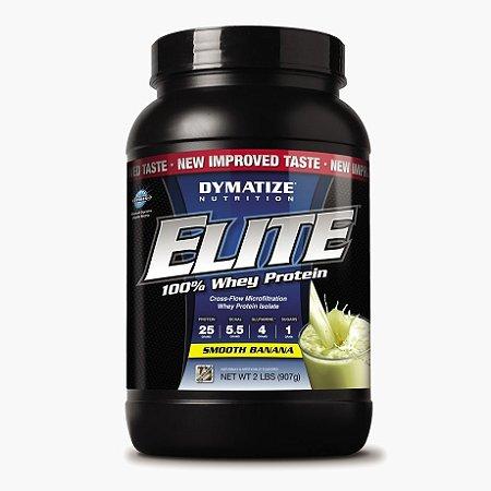 Elite Whey Protein Isolate (907g) - Dymatize