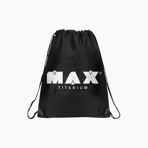 Bag - Max Titanium