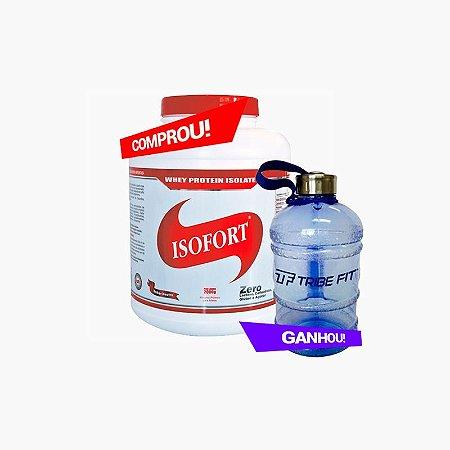 Isofort (2000g) - Grátis Garrafão de Água