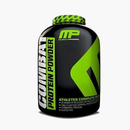Combat Powder (2,269g) - Muscle Pharm