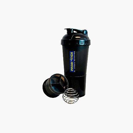 Super Shaker Preto - Probiótica