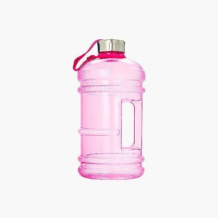 Garrafão De Água (Galão - 2 Litros) - High Quality Importado - Rosa