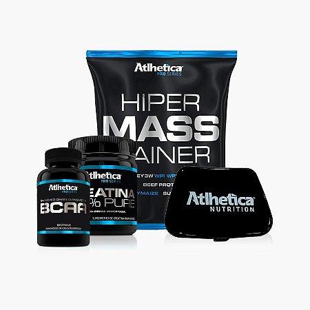 Kit Hipertrofia Extrema - Atlhetica Nutrition