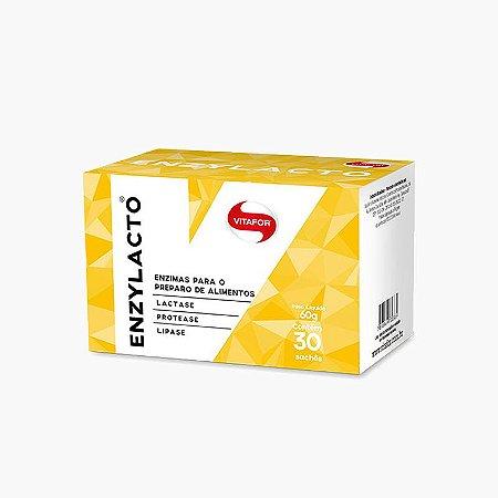 Enzylacto 30 Sachês (2g) - Vitafor