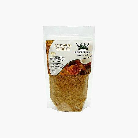 Açúcar de Coco (150g) - Rei de Salém