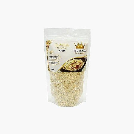 Quinoa Branca em Flocos (120g) - Rei de Salém VENC (06/18)