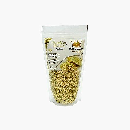 Quinoa Branca em Grãos (180g) - Rei de Salém