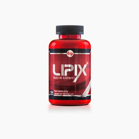 Lipix (120caps) - Vitafor VENC (08/18)