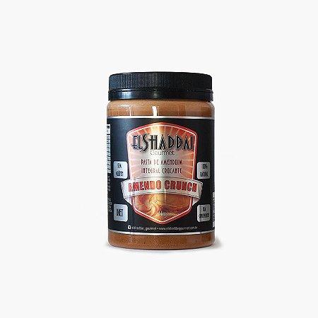 Pasta de Amendoim Integral (1kg) - El Shaddai