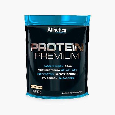 Protein Premium (850g) - Atlhetica Nutrition Pro Series Venc (05/04/19)