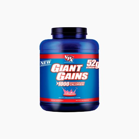 Giante Gains (2.7kg) - VPX Sports