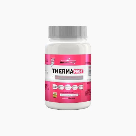 Thermogênico PRO-F (60tabs) - Body Action