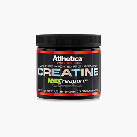 Crea. (300g) - Atlhetica Nutrition  - VENC (10/18)