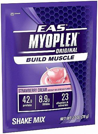 Myoplex Original (Sachê 78g) - EAS