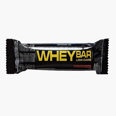 Whey Bar - Low Carb (40g) - Probiótica