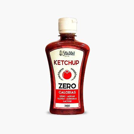 Ketchup (340g) - El Shaddai(VENC: 07/2017)