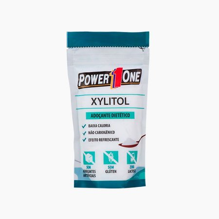 Xylitol (200g) - Power One