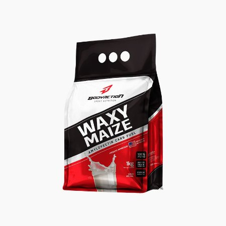 Waxy Maize 1kg  - Body Action