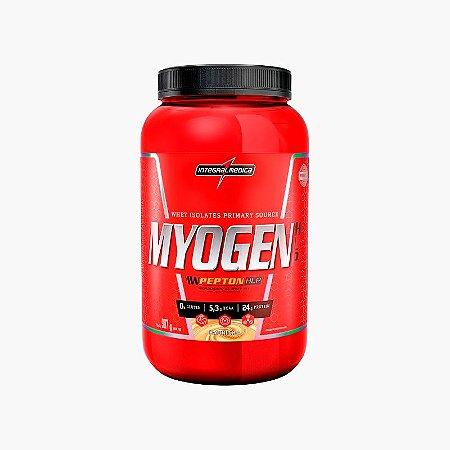 Myogen (907g) - Integral Médica -  VENC (11/18)