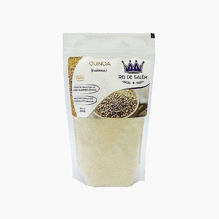 Farinha de Quinoa (200g) - Rei de Salém VENC (06/18