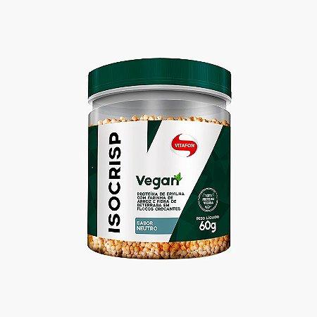 Isocrisp Vegan (60g) - Vitafor