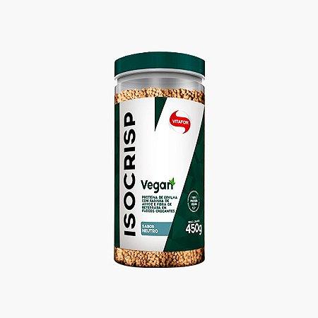 Isocrisp Vegan (450g) - Vitafor