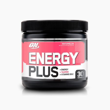 Energy Plus (150g) - Optimun Nutrition VENC (07/19)