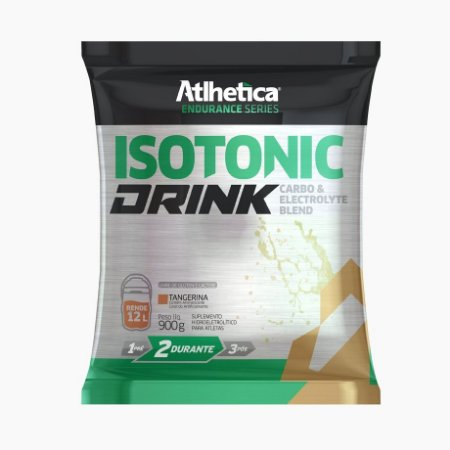 Isotonic Drink (900g) - Atlhetica Endurance Series
