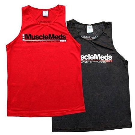 Regata Musclemeds - DryFit  - Musclemeds