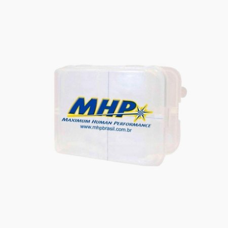 Porta Comprimidos - MHP