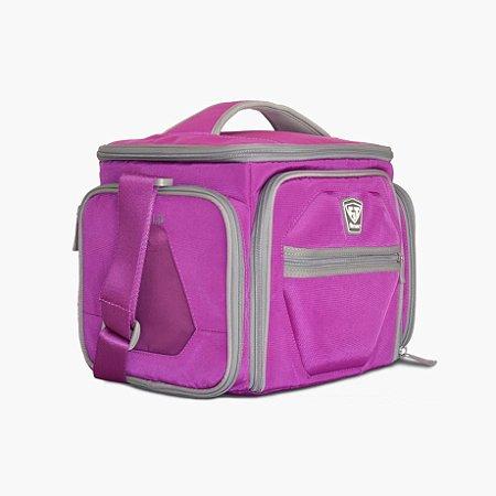 The Shield - (Bolsa Térmica p/ Refeição) - 3 Refeições -  Fitmark Bag