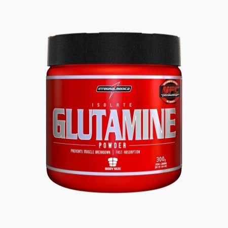 Glutamina Powder (300g) - Integral Médica