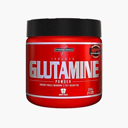 Glutamina Powder (300g) - Integral Médica