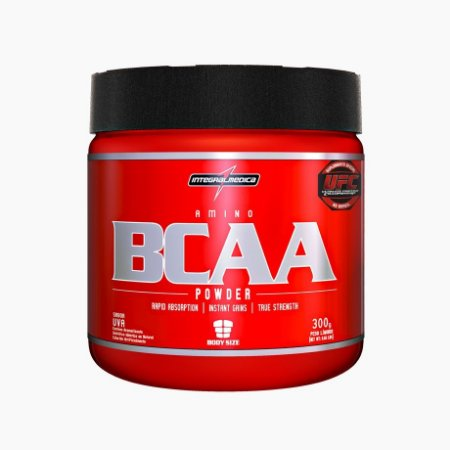 BCAA Powder (300g) - Integral Médica