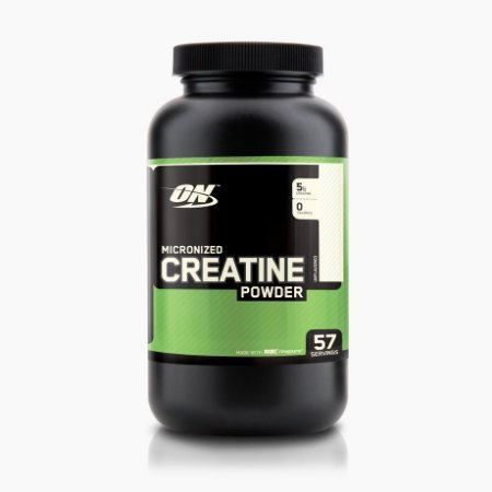 Creatina Micronizada (300g) - Optimum Nutrition