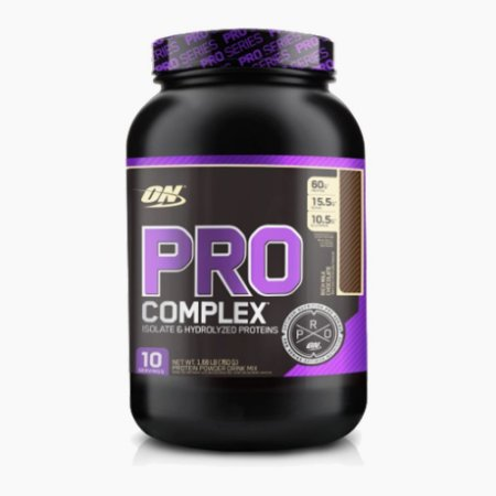 Pro Complex (760g/1,68lb) - Optimum Nutrition