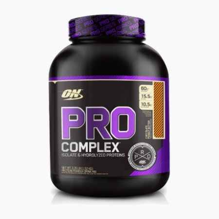 Pro Complex (2090g/4,6lb) - Optimum Nutrition