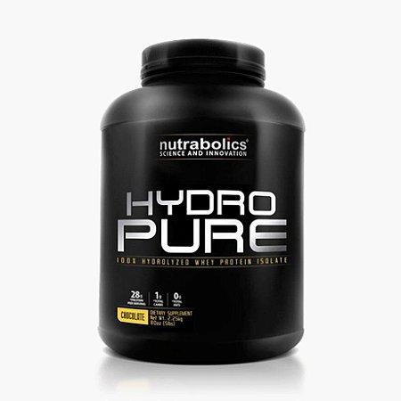 Hydropure (2lb/908g) - Nutrabolics