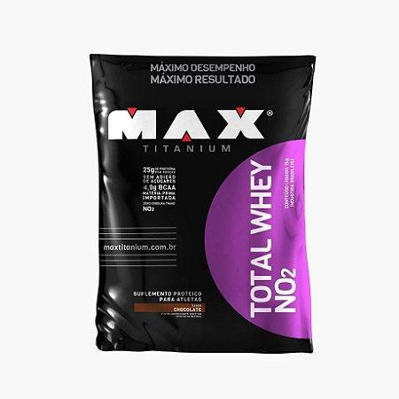 Total Whey (2000g) - Max Titanium