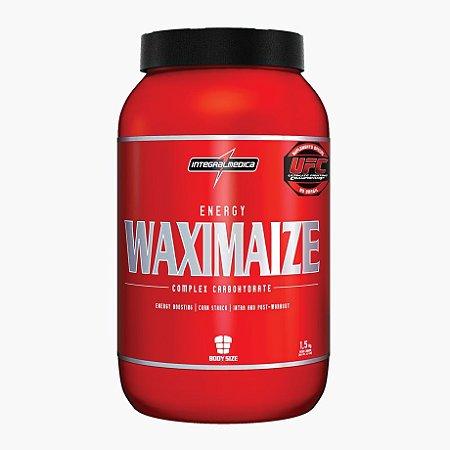 Waxi Maize (1500g) - Integral Médica