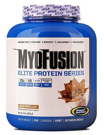 Myofusion (1814g/49 doses) - Gaspari Nutrition
