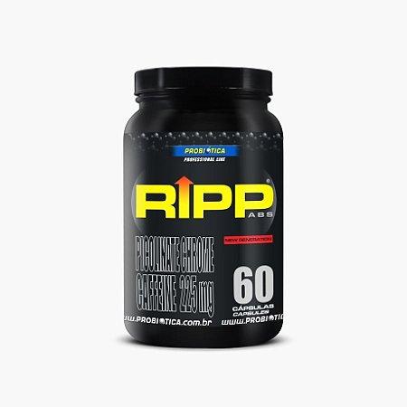 RIPP ABS (60caps) - Probiótica
