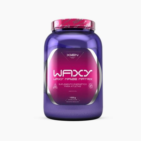 WAXY Waxy Maize Matrix (1000g) - XGEN Nutrition