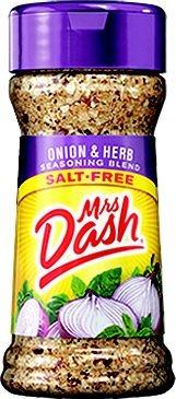 Mrs Dash (71g) – Cebola & Ervas