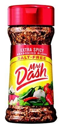 Mrs Dash (71g) – Extra Picante (Venc - Dezembro)
