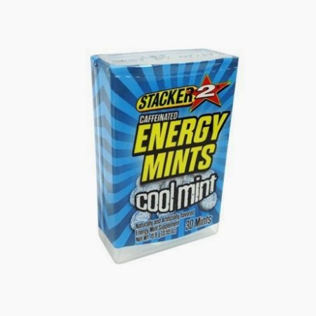 Energy Mints (30 sticks) - Stacker2