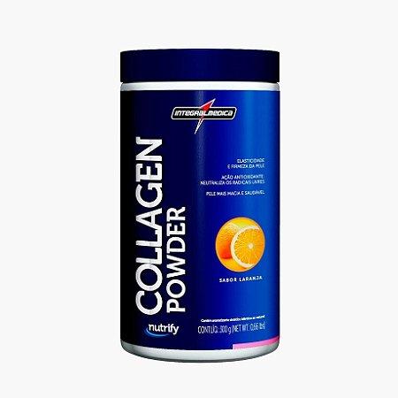 Collagen Powder (300g) - Integral Médica