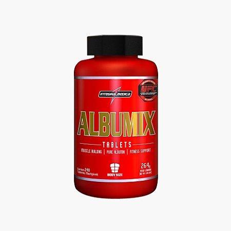 Albumix (240tb) - Integral Médica