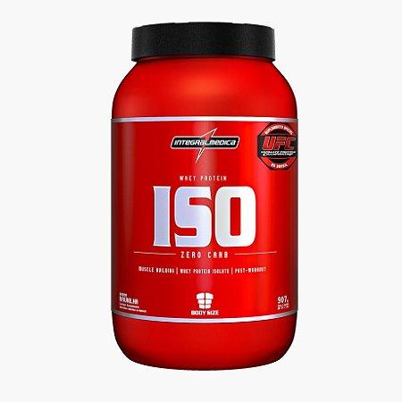 ISO Zero Carb (1027g) - Integral Médica